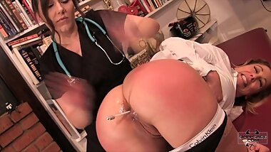 Impatient Patient - Cherie Deville And Sinn Sage